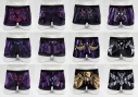 【グッズ-ボクサーパンツ】聖闘士星矢 セイントクロスパンツ サープリス冥王ハーデス編全12セットの画像