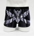 【グッズ-ボクサーパンツ】聖闘士星矢 セイントクロスパンツ ハーデスパンツの画像