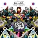 【アルバム】きただにひろし/20th Anniversary Best Album SCOREの画像