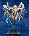 【美少女フィギュア】Fate/Grand Order アサシン/オキタ・J・ソウジ 1/7 完成品フィギュアの画像