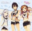【ドラマCD】ドラマCD Trinity Tempo 3 チーム:蒼牙の画像