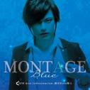 【同人CD】A-One/MONTAGE Blue A-One Best Collection feat. 越田Rute隆人の画像