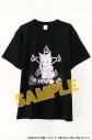 【コスプレ-コスプレアクセサリー】世話やきキツネの仙狐さん キャラプリントTシャツ/シロの画像