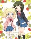 【Blu-ray】TV ハロー!!きんいろモザイク Vol.1の画像
