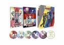 【DVD】TV カードファイト!! ヴァンガードG NEXT DVD-BOX 上の画像