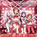 【キャラクターソング】THE IDOLM@STER MASTER PRIMAL ROCKIN' REDの画像