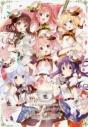 【その他(書籍)】ご注文はうさぎですか?? TVアニメ公式ガイドブック Miracle Blendの画像