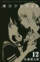 【コミック】魔法少女サイト(12)の画像
