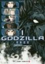 【コミック】GODZILLA 怪獣惑星(1)の画像