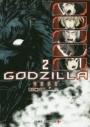 【コミック】GODZILLA 怪獣惑星(2)の画像
