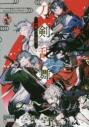 【コミック】刀剣乱舞-ONLINE- コミックアンソロジー ~刀剣男士迅雷~の画像