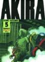 【コミック】AKIRA(5)の画像