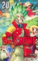 【コミック】Dr.STONE(20)の画像
