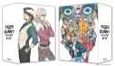 【Blu-ray】TV TIGER & BUNNY Blu-ray BOX 特装限定版の画像