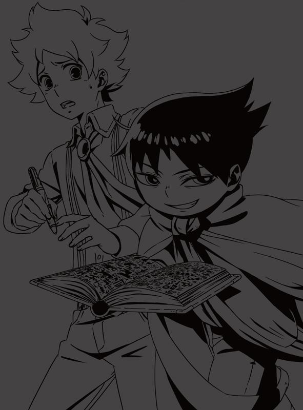 ムヒョとロージーの魔法律相談事務所 コンプリート DVD BOX 初回生産限定版