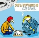【主題歌】TV 隠の王 OP「CRAWL」/VELTPUNCH DVD付の画像
