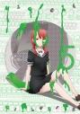 【DVD】TV 魔法少女サイト 第5巻 初回限定版の画像
