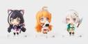 【美少女フィギュア】プリンセスコネクト!Re:Dive デフォルメフィギュア ~美食殿~の画像