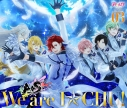 【キャラクターソング】アイ★チュウ creation 03.ArS 初回限定盤の画像