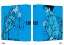 【Blu-ray】TV メガロボクス Blu-ray BOX 2 特装限定版の画像