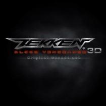 映画 鉄拳 ブラッド・ベンジェンス オリジナル・サウンドトラック