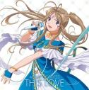 【主題歌】オリジナルアニメーションDVD ああっ女神さまっ 挿入歌「THIS LOVE」/三女神の画像