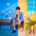 【アルバム】西山宏太朗/デビューミニアルバム CITY 初回生産限定盤の画像
