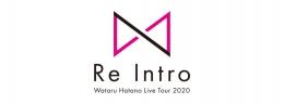 「Wataru Hatano Online Live 2020 -ReIntro-」オンラインライブ配信記念フェア画像