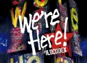 "【Blu-ray】OLDCODEX Live Blu-ray ""we're Here!""in YOKOHAMA ARENA 2018の画像"