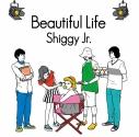 【主題歌】TV 境界のRINNE ED「Beautiful Life」/Shiggy Jr. 通常盤の画像