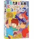 【ビジュアルファンブック】忍たま乱太郎ビジュアルアートコレクションの画像