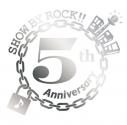 【マキシシングル】SHOW BY ROCK!!/5周年記念シングル ENDLESS!!!!の画像