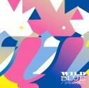 【主題歌】TV ゾイドワイルド 挿入歌「WILD BLUE」/PENGUIN RESEARCH 通常盤の画像