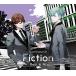うたの☆プリンスさまっ♪デュエットドラマCD「Fiction」嶺二&藍 初回限定盤
