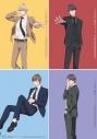 【Blu-ray一括購入】TV 恋とプロデューサー~EVOL×LOVE~ 1~4 完全生産限定