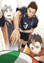 【DVD】TV ハイキュー!! Vol.3の画像