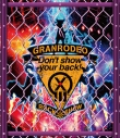 【Blu-ray】GRANRODEO/GRANRODEO LIVE 2018 G13 ROCK☆SHOW