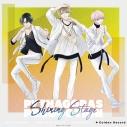 【キャラクターソング】ピタゴラスプロダクション Shining Stage Vol.1 Golden Record 通常盤の画像