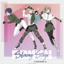 【キャラクターソング】ピタゴラスプロダクション Shining Stage Vol.2 UNICORN Jr.  通常盤の画像