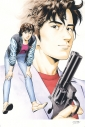 【Blu-ray】TV CITY HUNTER2 Blu-ray Disc BOX 完全生産限定版の画像