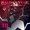 【同人CD】DiGiTAL WiNG/RAVER'S NEST 10 TOHO RAVE PARTYの画像