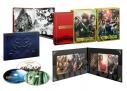 【Blu-ray】映画 実写 キングダム ブルーレイ&DVDセット プレミアム・エディション 初回生産限定の画像