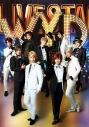 【Blu-ray】【イブステ】2.5次元ダンスライブ ALIVESTAGE Episode 4 WYDの画像