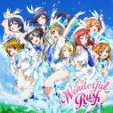 【キャラクターソング】ラブライブ! μ's 5thシングル Wonderful Rushの画像