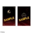 【グッズ-手帳】ディズニー ツイステッドワンダーランド 手帳月間A5スリム ハーツラビュルの画像