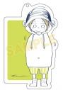 【その他(書籍)】「ちびギヴン」ダイカットビニールパスケース<はるき>の画像