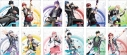 【グッズ-クリアファイル】快感♥フレーズ CLIMAX クリアファイル Vol.1の画像