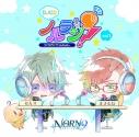 【DJCD】DJCD NORN9 ノルン+ノネット WEBラジオ ノルラジ vol.1の画像