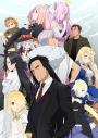 【Blu-ray】TV 魔王様、リトライ! 第3巻の画像