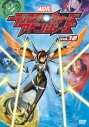 【DVD】TV ディスク・ウォーズ:アベンジャーズ 12の画像